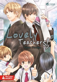 Vignette du livre Lovely Teachers T.3