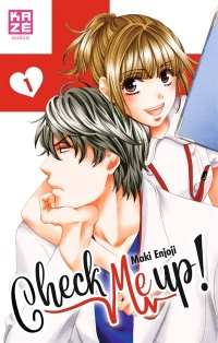 Vignette du livre Check me up ! T.1 - Maki Enjoji