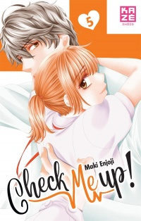 Vignette du livre Check me up ! T.5 - Maki Enjoji