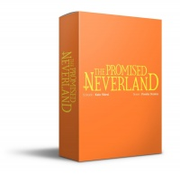 Vignette du livre The promised Neverland : roman, Vol. 2: coffret