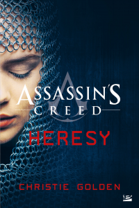 Vignette du livre Assassin's Creed : Heresy