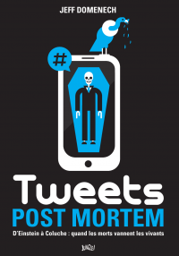 Vignette du livre Tweets post mortem