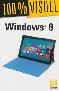 Vignette du livre Windows 8