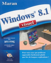 Windows 8.1 :visuel - Diane Koers