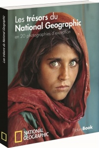 Les trésors du National Geographic en 20 photographies...
