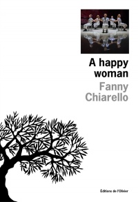 Vignette du livre A Happy Woman - Fanny Chiarello