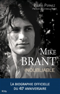 Mike Brant, inoubliable, Yona Brant