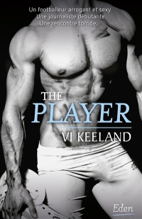 Vignette du livre The Player - Vi Keeland