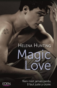 Magic Love - Helena Hunting