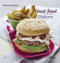Vignette du livre Street food culture