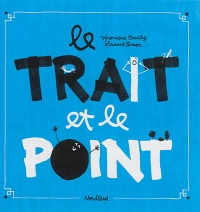 Trait et le point (Le), Laurent Simon
