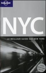 Vignette du livre New York - Nyc 5e  Ed.