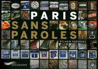 Vignette du livre Paris sans paroles
