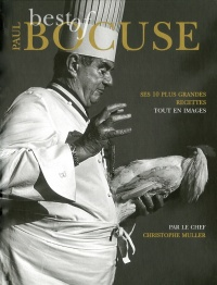 Vignette du livre Best Of Paul Bocuse - Christophe Muller
