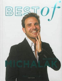 Vignette du livre Best of Christophe Michalak