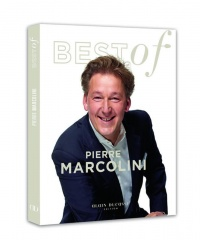 Best of Pierre Marcolini, Rina Nurra