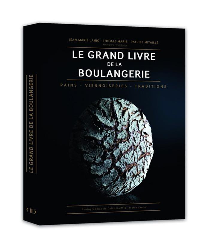 le grand livre de la boulangerie pdf