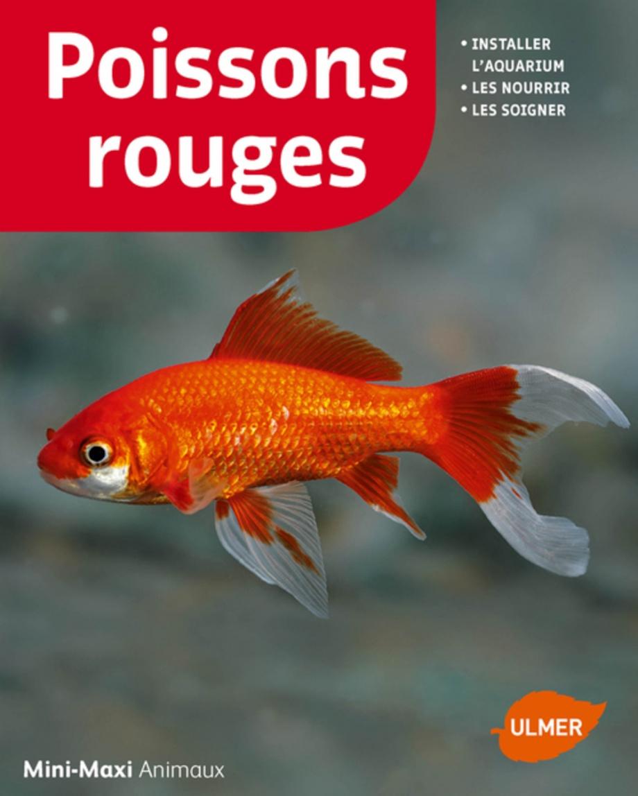 Les poissons rouges les conna tre les nourrir et les for Nourrir des poissons rouges