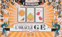 Coffret de l'oracle Gé - Gérard Barbier