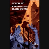 Vignette du livre Blood sample