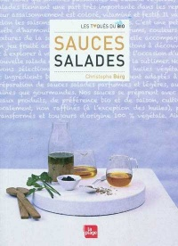 Sauces salades - Christophe Berg
