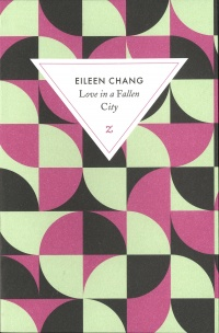 Vignette du livre Love in a fallen city