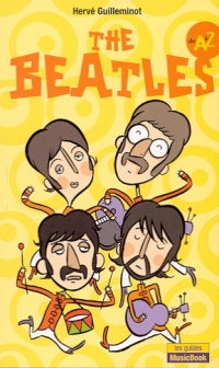 Vignette du livre The Beatles