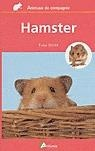Hamster - Evelyn Seeger