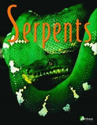 Vignette du livre Serpents
