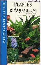 Plantes d'Aquarium - Robert Allgayer