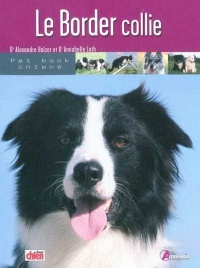 Vignette du livre Border Collie (Le)