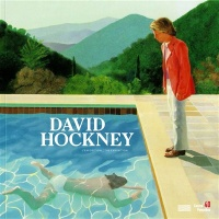 Vignette du livre David Hockney : album de l'exposition