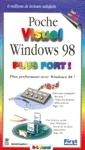 Vignette du livre Windows 98 Plus Fort - Poche Visuel