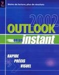 Vignette du livre Outlook 2002