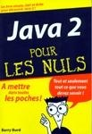 Vignette du livre Java 2 - Barry Burd