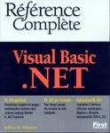 Vignette du livre Visual Basic.net - J. Shapiro