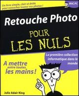 Vignette du livre Retouche Photo