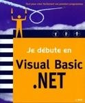 Vignette du livre Visual Basic.net