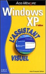 Vignette du livre Windows XP et Internet - 2e Éd.