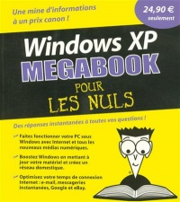 Vignette du livre Windows XP Megabook
