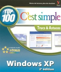 Vignette du livre Windows Xp : Top 100 Trucs et Astuces - Paul McFedries