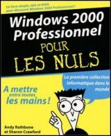 Vignette du livre Windows 2000 Professionnel