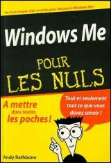 Vignette du livre Windows ME