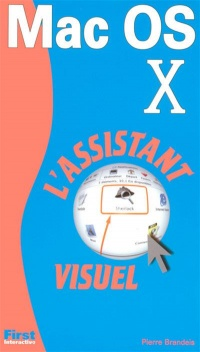 Mac OS X - Assistant Visuel - Pierre Brandies