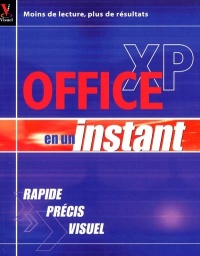 Vignette du livre Office XP