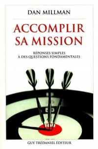 Vignette du livre Accomplir sa mission