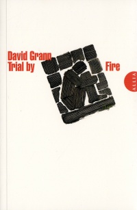 Vignette du livre Trial by fire