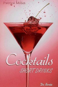 Vignette du livre Cocktails Short Drinks