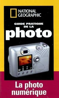 Vignette du livre Guide Pratique de la Photo, la