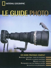 Vignette du livre Guide photo (Le)
